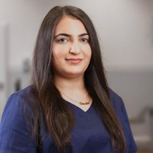Emilia Mahmoud